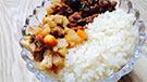 健脾养胃糯米饭