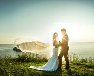 海内婚礼受追捧 报价纷歧招致新人堕入选择困难