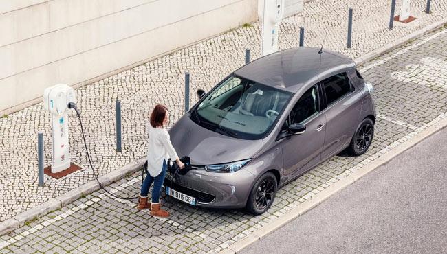 盈余3亿欧元 巴黎停止电动汽车共享方案