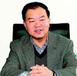 太原民营经济开发区管委会主任张波接受调查