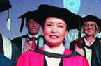 彭丽媛在外交舞台