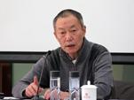 中国抗日战争史学会副会长荣维木