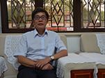中国人民抗日战争纪念馆副馆长李宗远