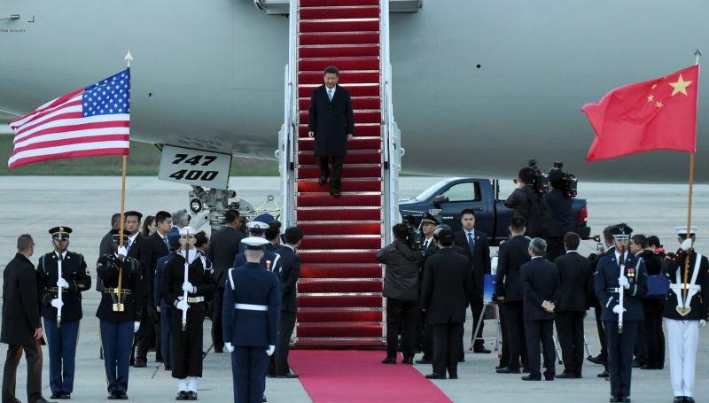 席第四届核安全峰会