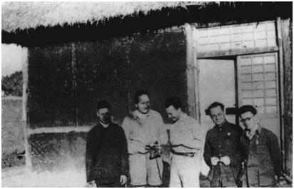 习近平署名文章的背后:中波友谊的四位使者