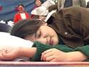 露天睡迎睡眠日