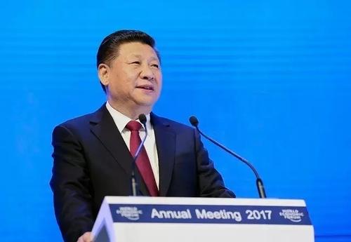 """习近平向世界发出邀约开启""""一带一路""""北京新航程"""