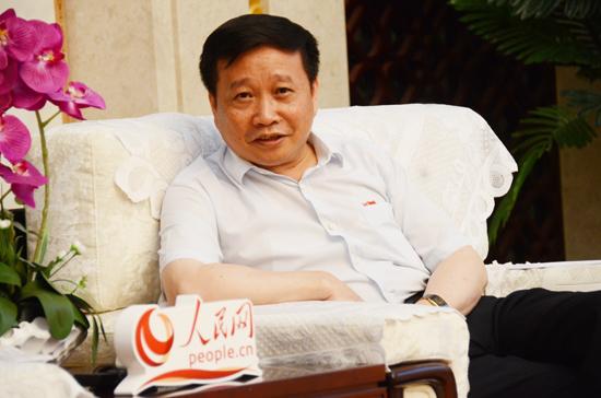 专访抚州市委书记肖毅:抚州是一个有梦有戏的地方