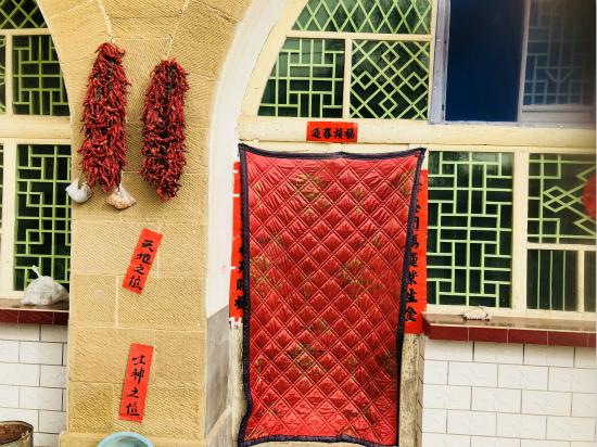陕西梁家河村:信天游的故乡越来越美
