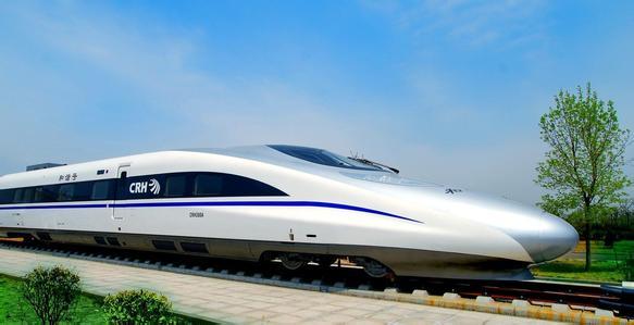 铁路调图:提升的不仅是速度