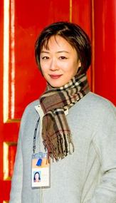 张小古北京大学考古文博学院毕业生故宫博物院古建部馆员