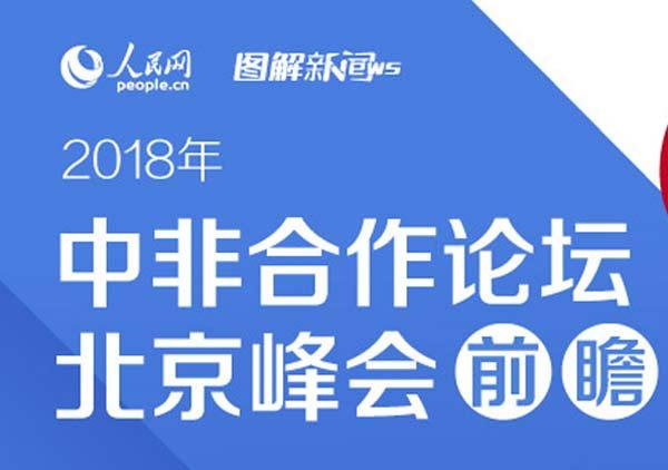 2018年中非合作论坛北京峰会前瞻