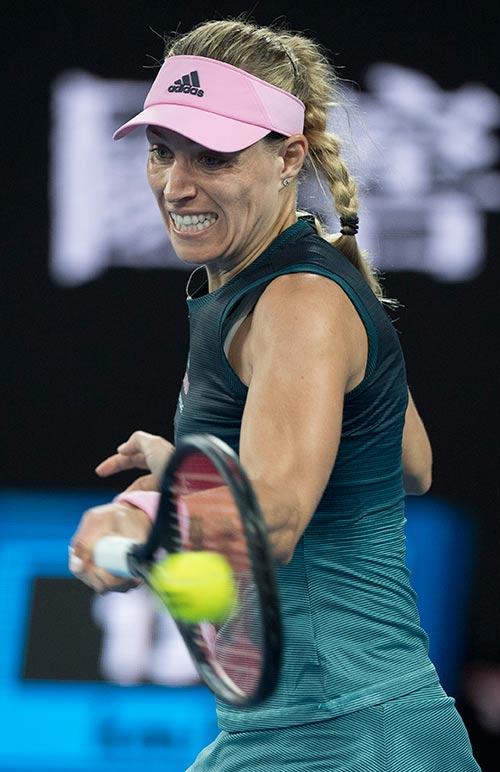2019澳大利亚网球公开赛赛况