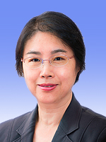 2014年至2015年任秀文笔q财政部国际经济关系司司长