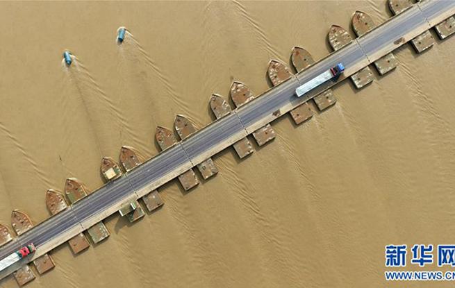 黄河连续20年不断流启示