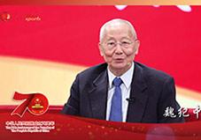 """""""国运兴 体育兴"""" 体育界祝福新中国成立70周年"""