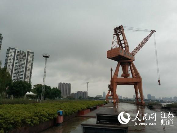 长江经济带为什么不搞大开发?