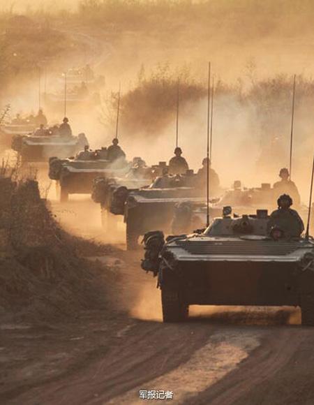 """中国人民解放军为什么被称为""""人民军队""""?"""