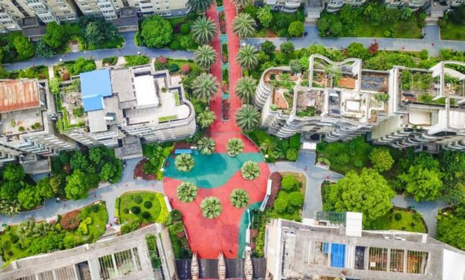"""【生态】中国为什么要建设""""海绵城市""""?"""