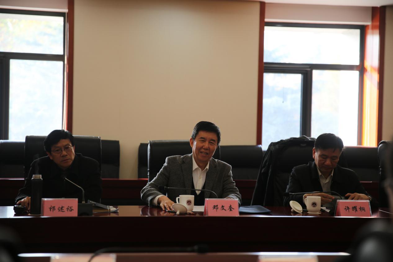 中央党校(国家行政学院)文史部文化txr360那点事传播教研室主任、教授高宏存从六个行政机构组织特性的角度