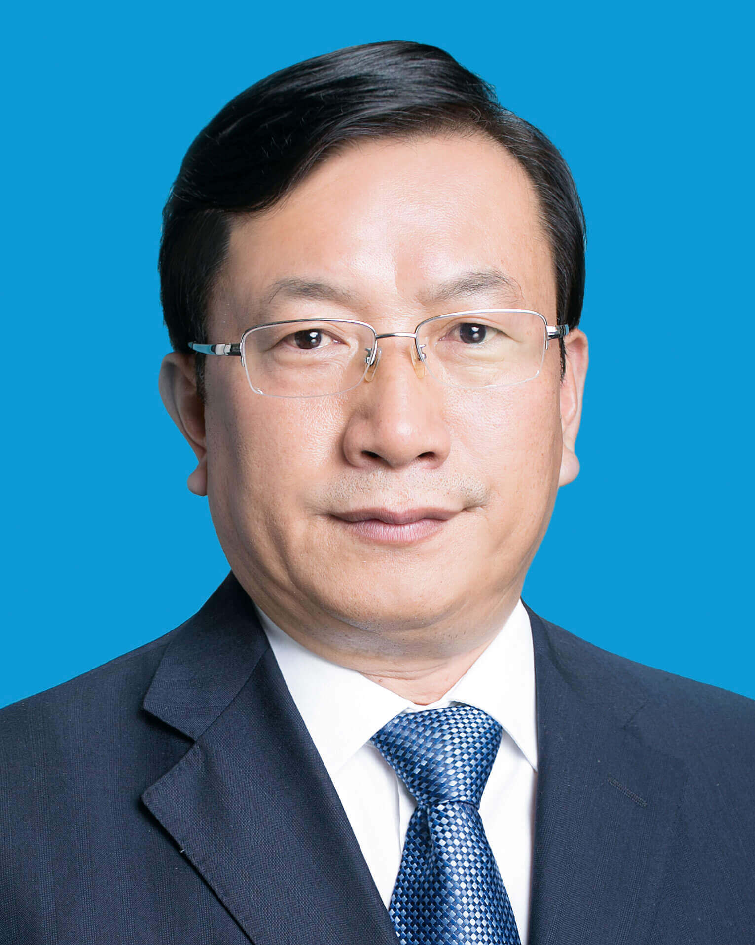 湖北省委主要负责同志职务调整应勇任湖北省委书记
