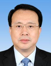 龚正任上海市代市长