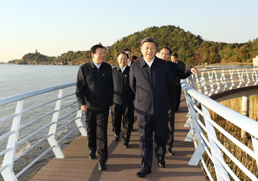 内乡: 决胜全面小康 推动县域经济高质量发展