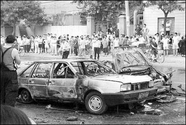 段义和导演犯罪预备半年的济南 7.9 爆炸案始末