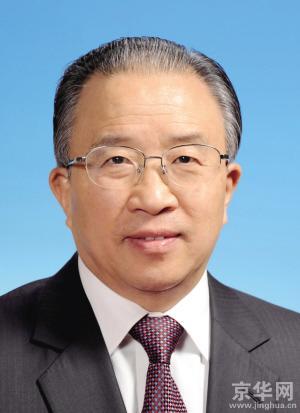 毛光烈_五位新任国务委员--时政--人民网