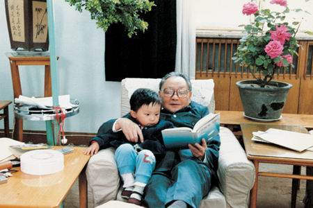 一代伟人邓小平的19个人生瞬间 6图片