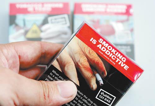 我国人口老龄化_我国吸烟人口