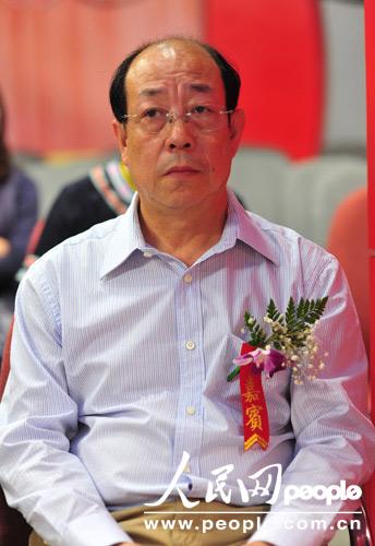 绵阳市委宣传部部长邱明君--时政--人民网