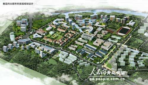 青岛市工业设计中心项目,将引进青岛工业设计协会等,均属于科技研发与